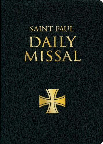9780814635377: Saint Paul Daily Missal