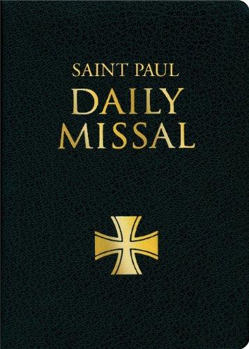 9780814635377: Saint Paul Daily Missal