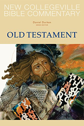 9780814635803: New Collegeville Bible Commentary: Old Testament