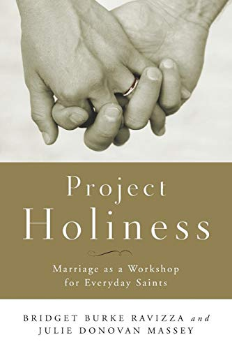 Project Holiness: Massey, Julie Donovan