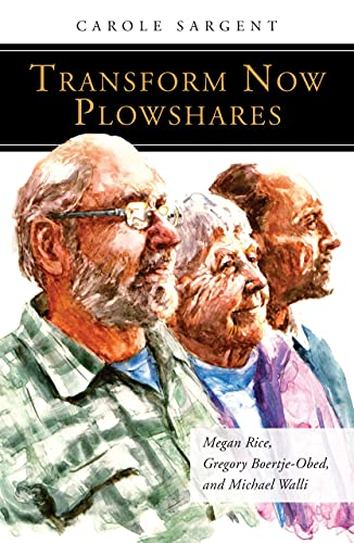 9780814637227: Megan Rice: Witness to Peace (People of God)