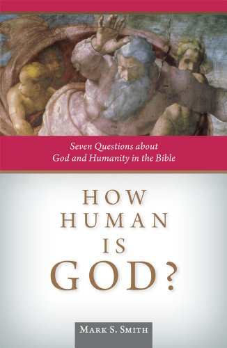 9780814637593: How Human Is God?: Seven Questions about God and Humanity in the Bible