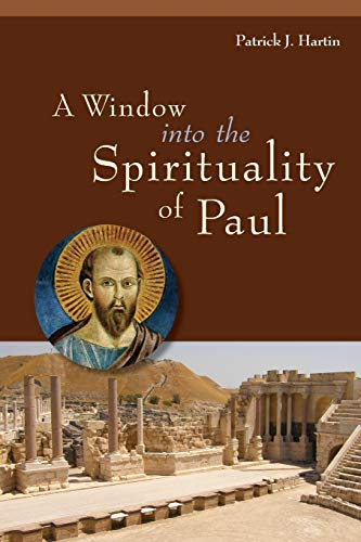 9780814637630: A Window Into the Spirituality of Paul