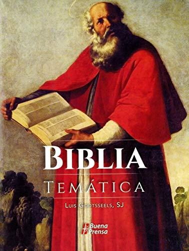9780814640074: Biblia Tematica