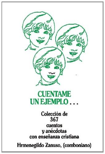 9780814640166: Cuentame Un Ejemplo...