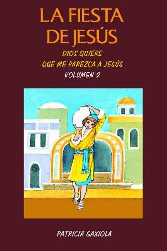 9780814640425: La Fiesta de Jesus 2 (Spanish Edition)