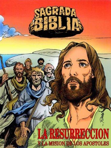 9780814640975: La Resurreccion y La Mision de Los Apostoles