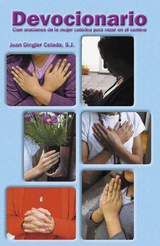 9780814641231: Devocionario: Cien Oraciones de la Mujer Catolica Para Rezar en el Camino