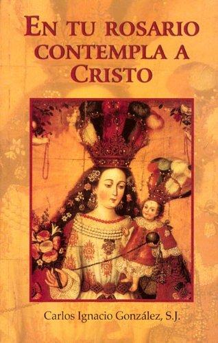 9780814641859: En Tu Rosario Contempla A Cristo