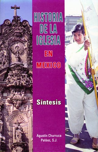 9780814641866: Historia de la Iglesia en Mexico/Sintesis