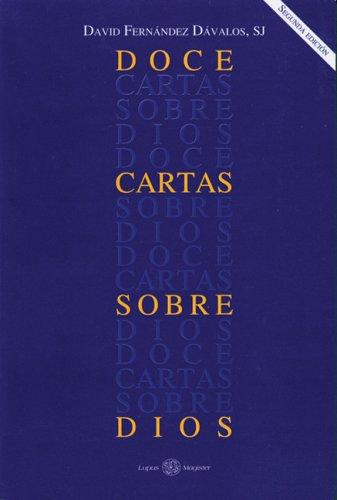 9780814641972: Doce Cartas Sobre Dios: