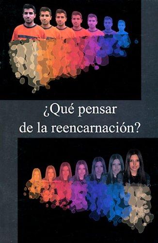 9780814642023: ¿Qué Pensar De La Reencarnación? (Coleccion en Ruta) (Spanish Edition)