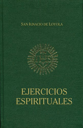 9780814642061: Ejercicios Espirituales (Spanish Edition)