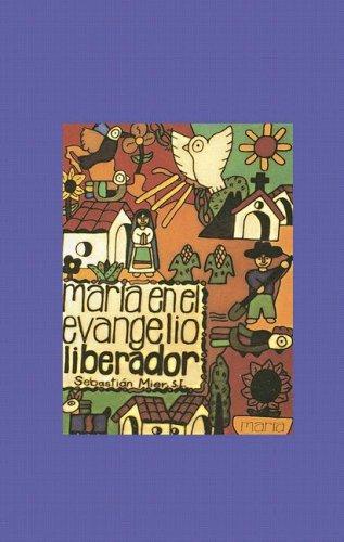 9780814642290: Maria en el Evangelio Liberador