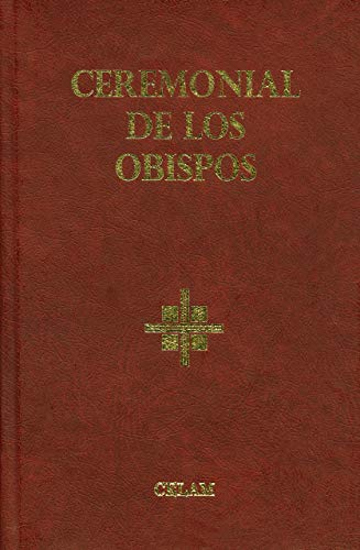 9780814642405: Ceremonial De Los Obispos (Spanish Edition)
