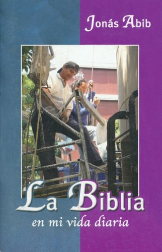 9780814642542: La Biblia en Mi Vida Diaria = The Bible in My Daily Life