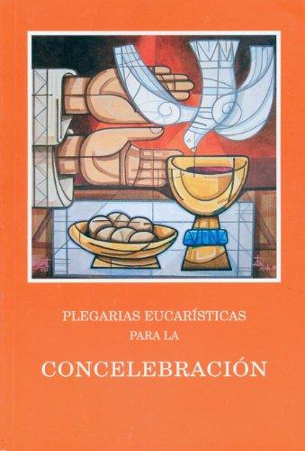 9780814642894: Plegarias Eucaristicas Para la Concelebracion