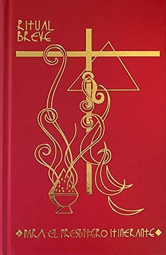 9780814643068: Ritual Breve Para El Presbitero Itinerante: Benedicto XVI (Spanish Edition)