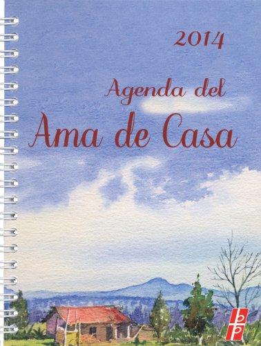 9780814643723: Agenda del AMA de Casa 2014
