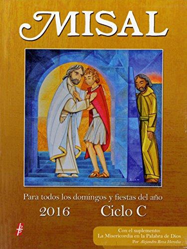 9780814643815: Misal 2016 (Spanish Edition)