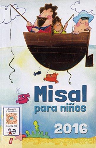 9780814643822: Misal 2016 para ninos (Spanish Edition)