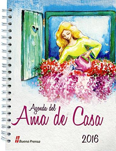 9780814643846: Agenda del AMA Casa 2016