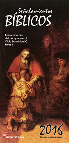 9780814643853: Senalamientos Biblicos 2016 (Spanish Edition)