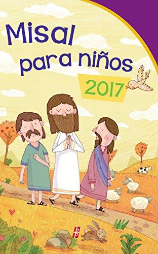9780814643877: Misal 2017 para niños (Spanish Edition)