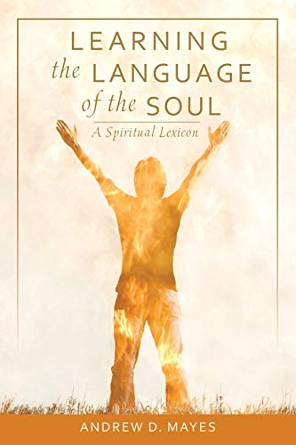 9780814647523: Learning the Language of the Soul: A Spiritual Lexicon