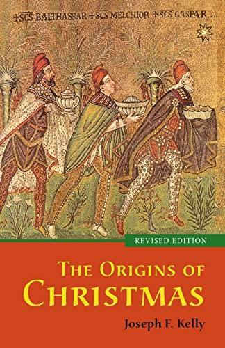 9780814648605: The Origins of Christmas