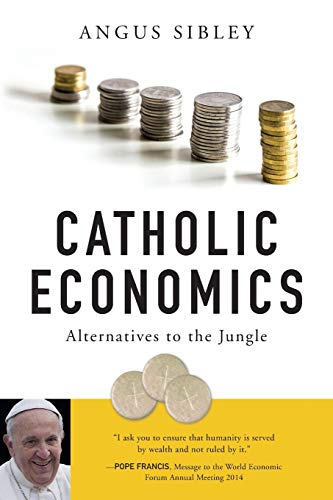 9780814648681: Catholic Economics: Alternatives to the Jungle