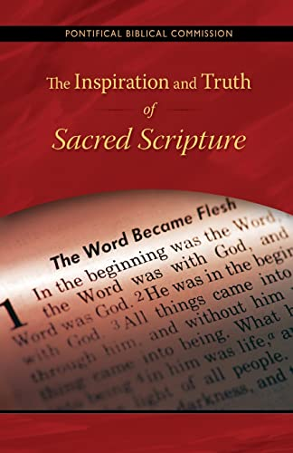 9780814649039: The Inspiration and Truth of Sacred Scripture: The Word that Comes from God and Speaks of God for the Salvation of the World