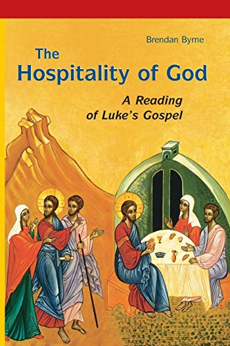 9780814649503: The Hospitality of God: A Reading of Luke's Gospel