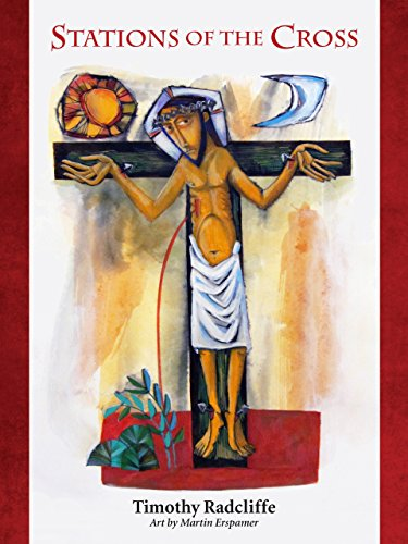 Stations of the Cross: Timothy Radcliffe OP