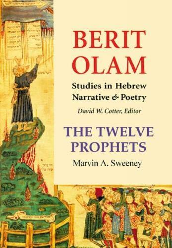 9780814650592: The Twelve Prophets: Two-volume set (Berit Olam series)
