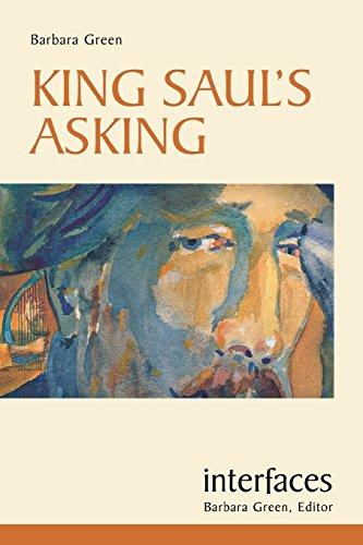 9780814651094: King Saul's Asking (Interfaces series)