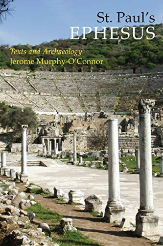 9780814652596: St. Paul's Ephesus: Texts and Archaeology