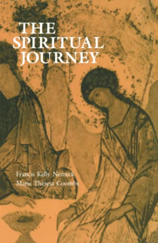 9780814655467: The Spiritual Journey: Critical Thresholds and Stages of Adult Spiritual Genesis