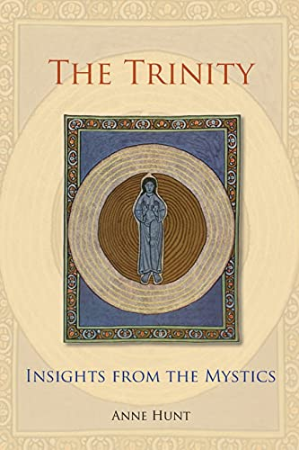 9780814656921: The Trinity: Insights from the Mystics