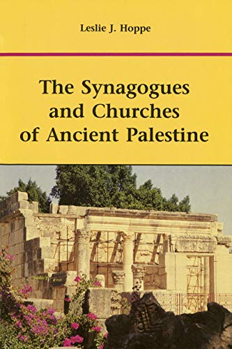 9780814657546: The Synagogues and Churches of Ancient Palestine