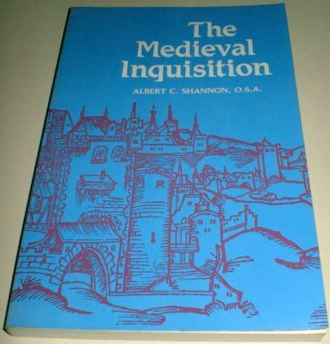 The Medieval Inquisition