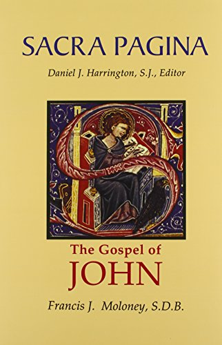 9780814658062: The Gospel of John