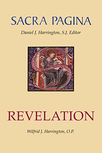 Sacra Pagina: Revelation (Hardcover): Wilfrid J. Op Harrington