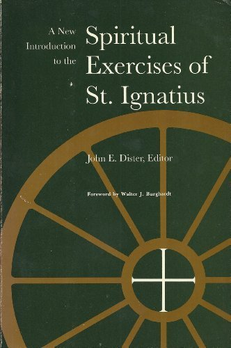 9780814658444: A New Introduction to the Spiritual Exercises of St. Ignatius (Michael Glazier Books)