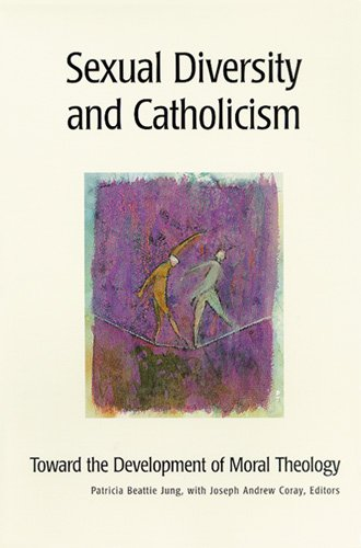 9780814659397: Sexual Diversity and Catholicism: Toward the Development of Moral Theology