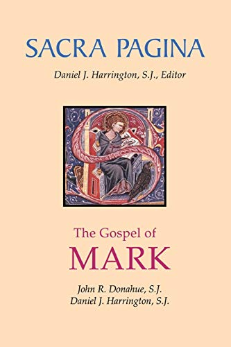 9780814659656: 2: Sacra Pagina: The Gospel of Mark