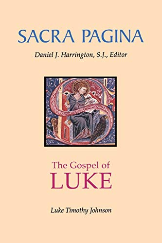 9780814659663: Gospel of Luke: Sacra Pagina, Paperback (Sacra Pagina Series)