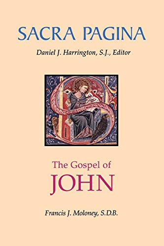 9780814659670: Sacra Pagina: The Gospel of John