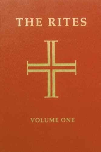 9780814660157: Rites of the Catholic Church: 001