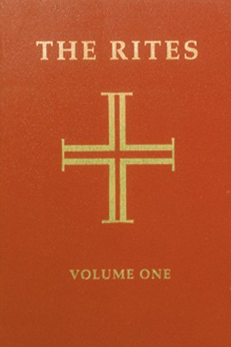 9780814660157: Rites of the Catholic Church, Volume One